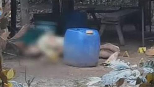 专挑中国人下手!菲律宾3名绑匪与警方枪战 被当场击毙