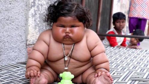 """80年代撼动全球的7公斤""""巨婴"""",36年过去,如今成啥样?"""