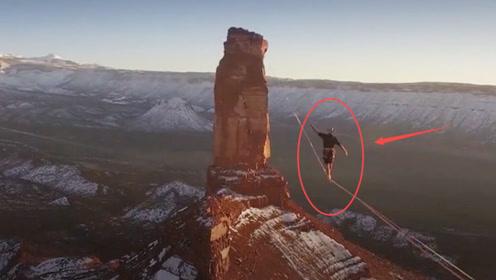 为创吉尼斯世界纪录,他竟命丧现场,太可怕了