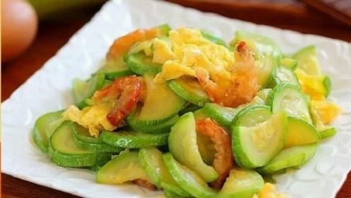 8月宁可少吃肉,也有多食此菜,补水嫩肤,排出毒素,肝脏更健康