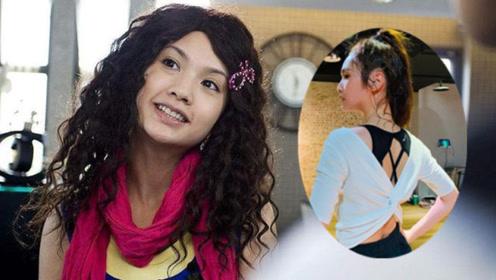瘦了的杨丞琳实在太美 是在为和李荣浩的婚礼做准备吗?
