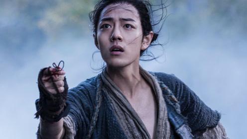 《诛仙》肖战幕后特辑:你不知道的幕后艰辛,肖演员未来可期!