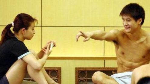 跳水天才田亮,各种金牌拿到手软,当初国家队为什么要开除他