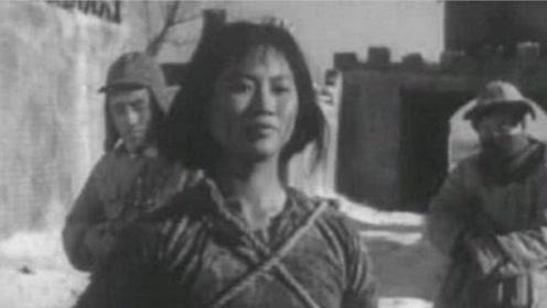 刘胡兰15岁被出卖壮烈牺牲,叛徒临死前说出事实真相
