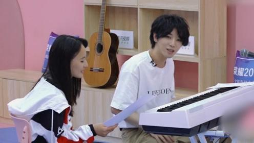 明日之子:华晨宇唱歌可爱太投入,把《我想要》和《异类》弄混了