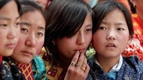 中国最奇葩的村子,不仅地方偏远、这里的习俗更是奇葩
