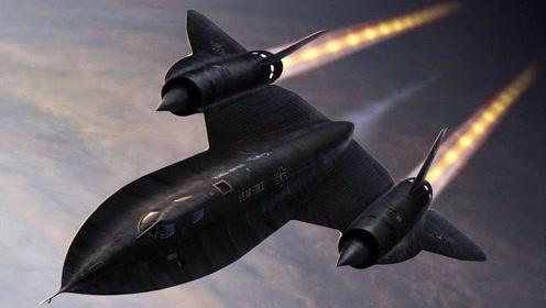 史上最变态战机,6倍音速,各国防空导弹追不上,2020年服役