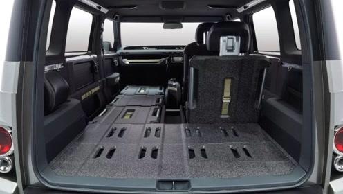 终于等到了,丰田跨界SUV即将量产,空间载货不输五菱宏光!