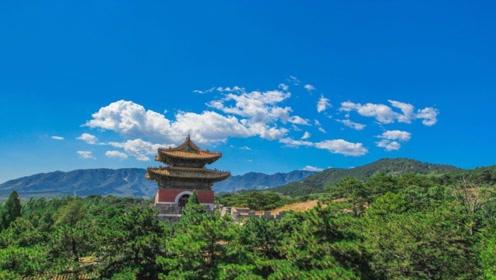 """唐山""""最值得""""去的三个地方,滦州古城上榜,你喜欢哪一个?"""
