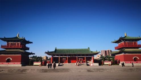 """河南""""最委屈""""的4A景区,耗资3.5亿,门票一元但游客不多"""