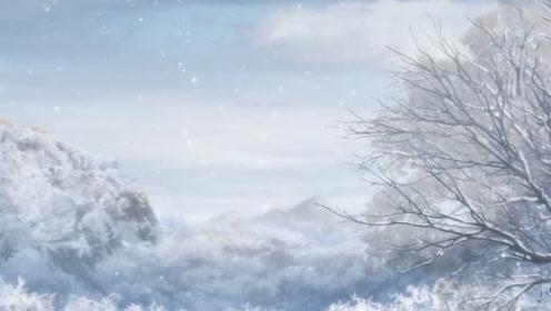 魔道祖师AMV:静静的看着天,不知道天有多远