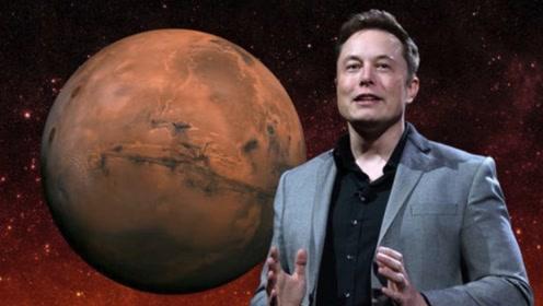马斯克想往火星送8万人,巨型火星飞船成功试飞,能飞57秒钟