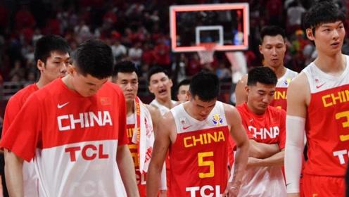 钱没少花,换来中国男篮这样糟糕成绩,他们平时都是怎么训练的?