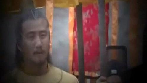 朱元璋收八岁乞丐为义子,小乞丐为了报恩,帮朱元璋打下一个省