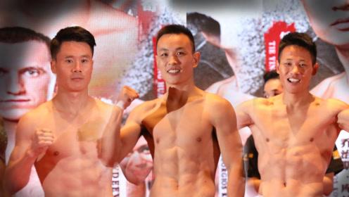 邱建良领衔荣耀军团赛前状态火热,唯一日本选手当众飙中国话!