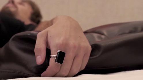 一键开启你想开启的东西!用Aina Ring戒指能帮你搞定!