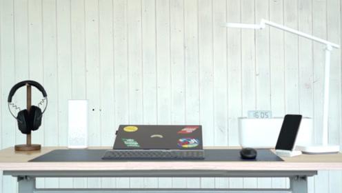 宿舍好物推荐,这几个小物件让你的桌面变得方便、又具有科技感