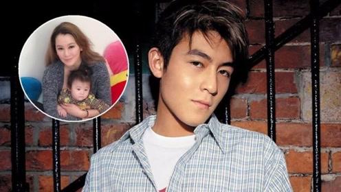 陈冠希姐姐42岁为何还不嫁人?当网友看到他与姐姐合照这谁敢娶