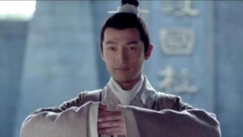 梅长苏一句话惊呆靖王,庭生的身份竟这么神秘,连靖王都不敢说!