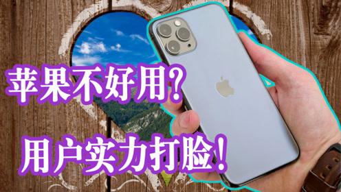 苹果11Pro没有5G敢卖万元,哪里来的自信?预约量直接打脸