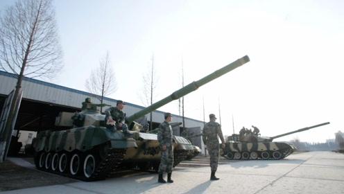《陆战课代表》之坦克排行:片中96式全球第十,99式排第二