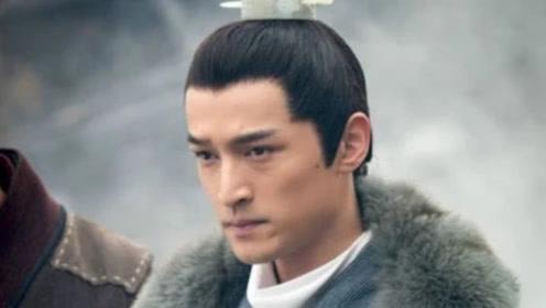 琅琊榜:梅长苏的心中,霓凰和宫羽的地位加起来,都不如她!