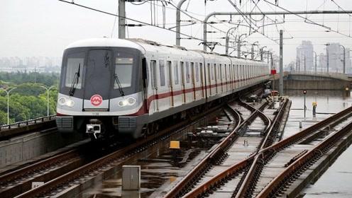 厉害了我的国!建世界上最长地铁,也是中国第一条跨省地铁