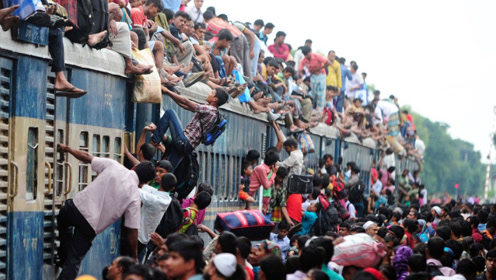 印度人口已超13亿,为什么不实行计划生育?看完恍然大悟