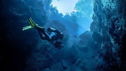 中国在3900米海底拍到了啥?吓得各国发出警告,画面难以置信