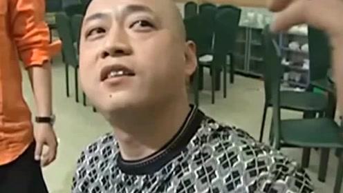 《征服》刘华强原型,为复仇走上邪路,被捕前吸完烟做最后决定