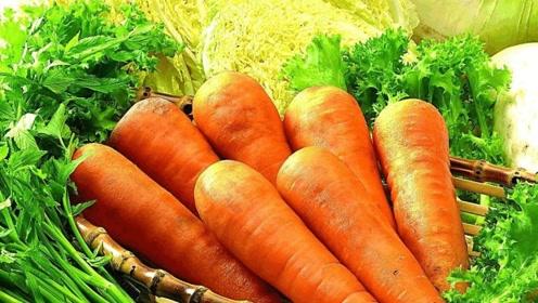 养肝不花买药钱,3种食物坚持吃,肝脏一天比一天健康