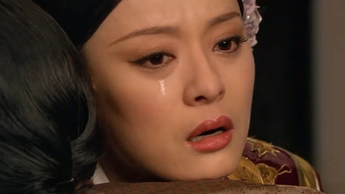甄嬛传:果郡王喝下毒酒竟不全是为了甄嬛?知道真相后,她崩溃了
