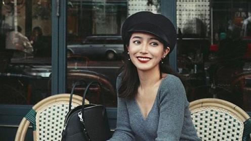 代官山女子穿搭学:跟着日模大口智惠美穿出东京女生的魅力