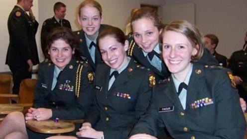 为什么美国航母每次出海都会带上500名女兵?真的很重要吗?
