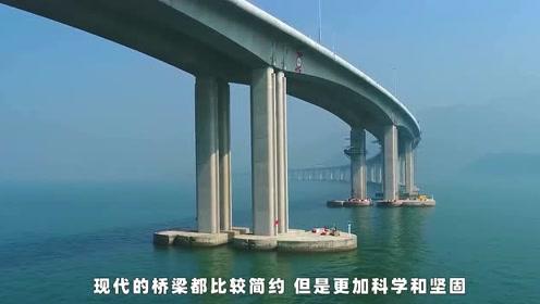 全球最独特造型桥,远看就像断了一样,设计师用意让人佩服