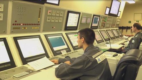 世界上第一座漂浮核电站抵达佩韦克港口 内部情况曝光