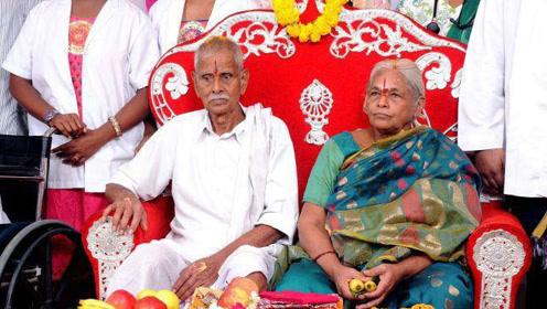 世界最高龄产妇,印度74岁老奶奶怀孕产下双胞胎,震惊医学界!