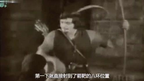 老外自制迷你弓箭,用手指就能操作,威力不容小觑!