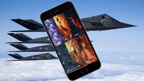 教你设置手机炫酷满分的3D动态壁纸,灵动而震撼