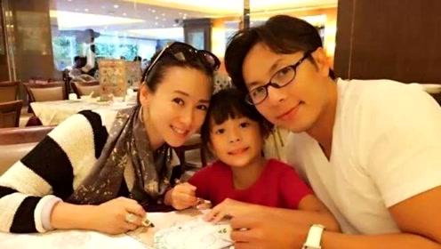 """她父母是清华教授,自己却差点""""堕落"""",今51岁生活超圆满"""