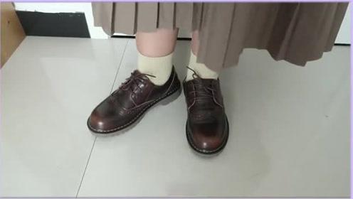 胖脚四季都百搭的鞋子合集 超级显瘦好看