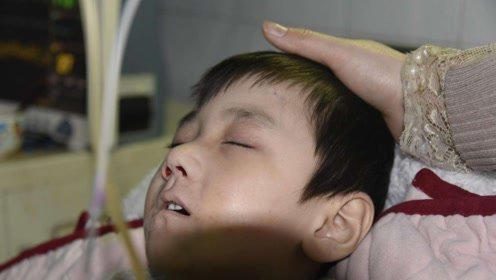 4岁宝宝流鼻血,妈妈的做法,却让宝宝不治身亡!