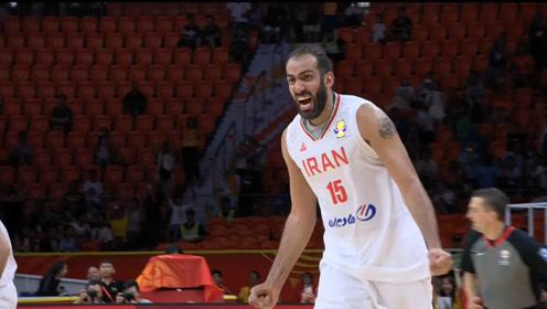 篮球世界杯十大三分 哈达迪三分救主约瑟夫半场神奇压哨