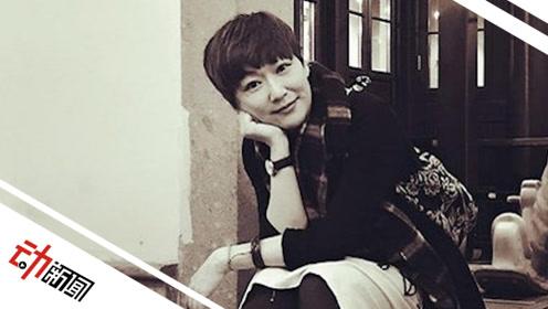 柯南、蜡笔小新台版配音员蒋笃慧病逝 90秒回顾其经典作品