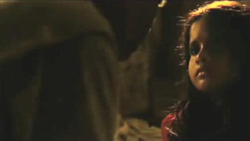 一部反映印度女性现状的电影,小女孩才8岁就当了寡妇还受尽凌辱