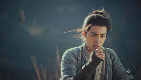 《诛仙》上映短短几天,口碑评分直线下滑,下一个《上海堡垒》?
