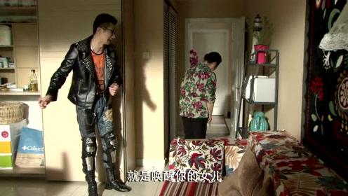 王大冲劝迎春不能去医院,说她去医院受不了,让她找个机会赶紧醒