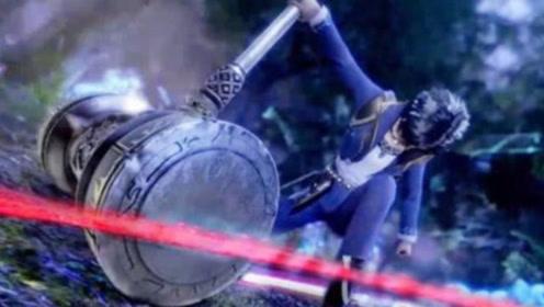 斗罗大陆:唐三给昊天锤加魂环,比比东绝望到顿时跪下!太震撼了