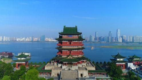 """【70年70城】记住南昌!在这里,LED""""中国芯""""照亮世界"""