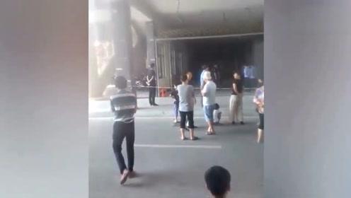 江西广丰区公安18小时侦破一起命案 死者系11岁女童
